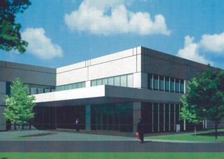 Teale Data Center